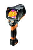 Testo 875-1i тепловизор (с функцией измерения низких температур)