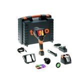 Testo 875-2i Set тепловизор (с функцией измерения низких температур)