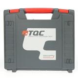 TQC SP7310. Набор Бресле с пластырями согласно ISO 8502-6 (Bresle Kit)