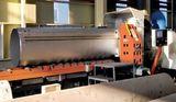 Tube Т1600. Стационарный станок для снятия фаски на трубах диаметром 406-1575 мм