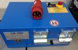TUBOGRAT 48. Станок для снятия фасок с труб диаметром 6-48 мм.