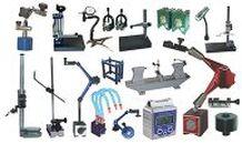 Вспомогательные инструмент и средства производства