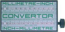 Конвертаторы ISO для перевода показаний из дюймов в мм