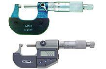 Микрометры трубные и специальные