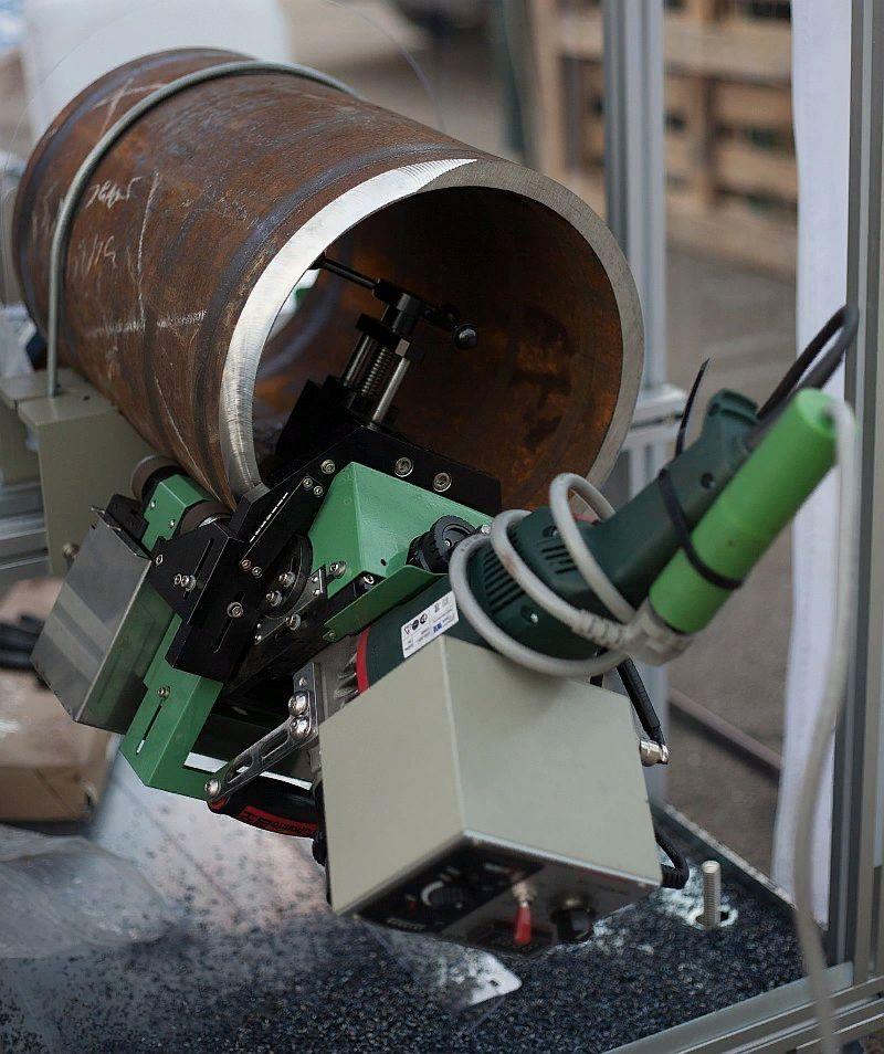 Почему иногда фаскосниматели покупают и оставляют на складе? Как купить инструмент, который работает?